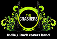 The Crashers Logo